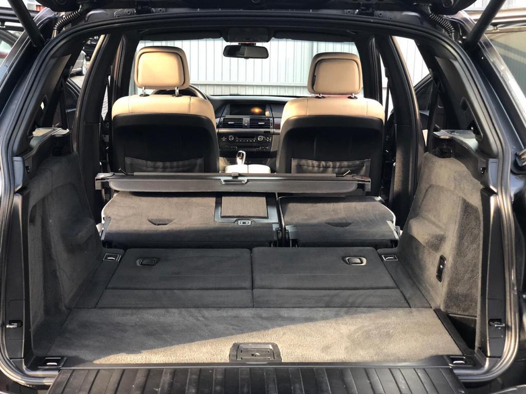 Фотография 10 BMW X5 E70 [рестайлинг] xDrive30d Steptronic (245 л.с.)  2011 WBAZW41060L826827 у044он799 Коричневый