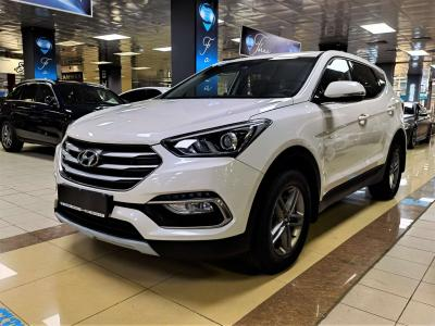 Автомобиль 2.2 CRDI AT AWD (200 л.с.)