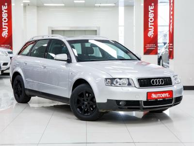 Автомобиль 1.9 TDI multitronic (130 л.с.)