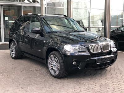 Автомобиль xDrive40d Steptronic (306 л.с.)