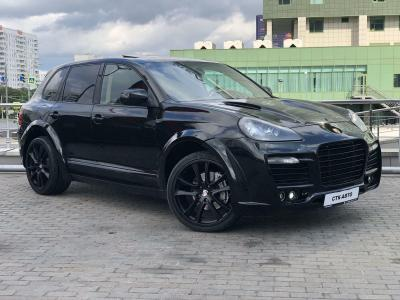 Автомобиль 4.5 AT S Tiptronic S (340 л.с.)