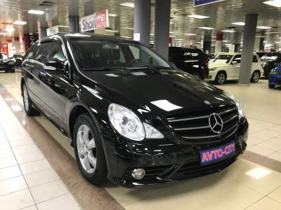 Автомобиль R 300 CDI BlueEFFICIENCY 7G-Tronic (190 л.с.)