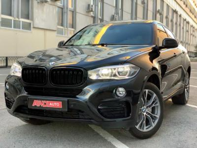 Автомобиль xDrive30d  Steptroniс (249 л.с.)
