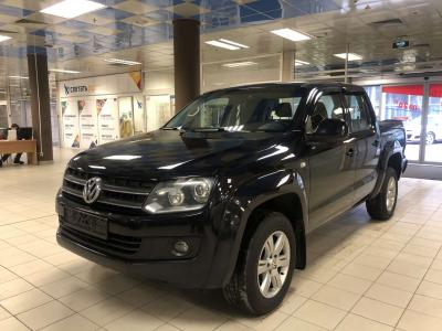 Автомобиль 2.0 TDI MT 4Motion (140 л.с.)