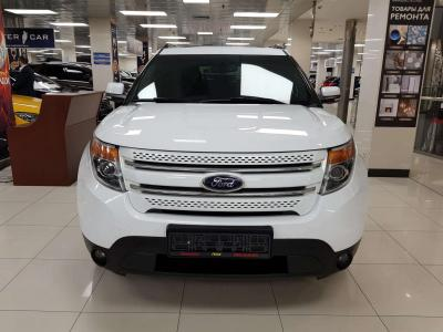 Автомобиль 2.0 EcoBoost AT (240 л.с.)