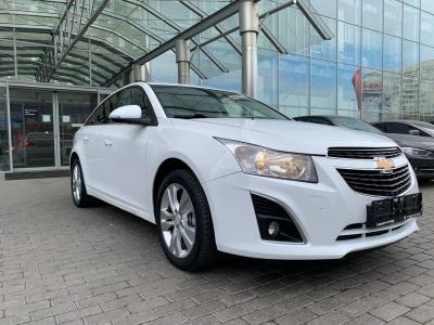 Автомобиль 1.4 Turbo AT (140 л.с.)