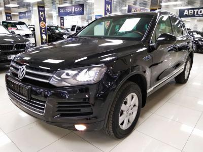 Автомобиль 3.0 TDI Tiptronic 4Motion (204 л.с.)