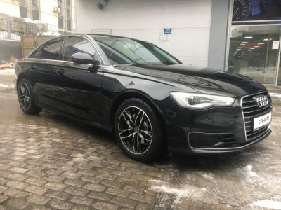 Автомобиль 2.0 TFSI multitronic (180 л.с.)