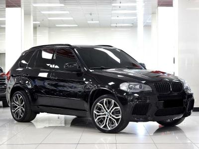 Автомобиль xDrive50i Steptronic (407 л.с.)
