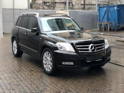 Автомобиль GLK 220 CDI BlueEFFICIENCY 7G-Tronic 4MATIC (170 л.с.)