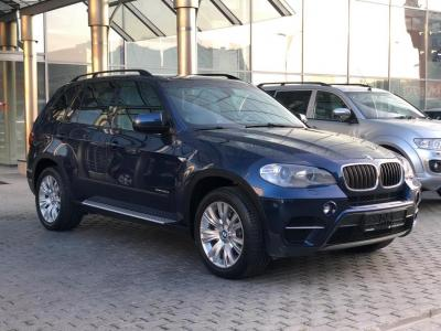 Автомобиль xDrive30d Steptronic (245 л.с.)