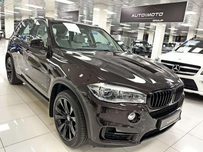 Автомобиль xDrive50i Steptronic (450 л.с.)