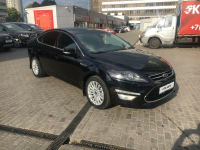 Автомобиль 2.0 EcoBoost PowerShift (200 л.с.)