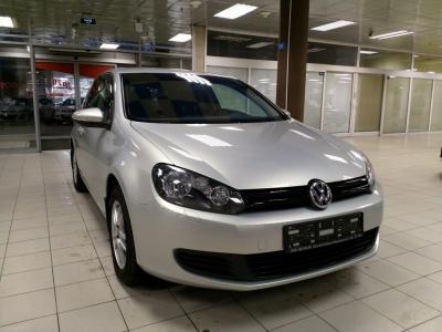Автомобиль 1.4 TSI BlueMotion DSG (122 л.с.)
