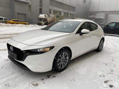 Автомобиль 1.5 SkyActiv-G AT (120 л.с.)