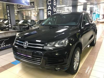 Автомобиль 3.0 TDI Tiptronic 4Motion (245 л.с.)