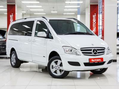 Автомобиль 2.2 CDi TouchShift 4MATIC компактный (163 л.с.)