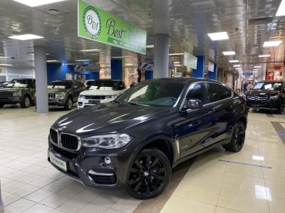 Автомобиль xDrive35i Steptronic (306 л.с.)