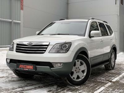 Автомобиль 3.0 CRDi AT AWD (250 л.с.)