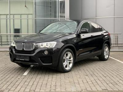 Автомобиль xDrive30d Steptronic (249 л.с.)