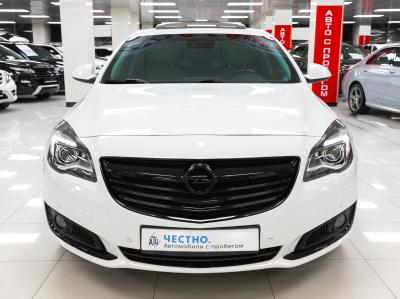 Автомобиль 1.6 SIDI Turbo Ecotec AT (170 л.с.)