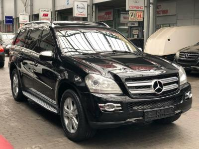 Автомобиль GL 350 CDI BlueEFFICIENCY 7G-Tronic 4MATIC 7 мест (224 л.с.)